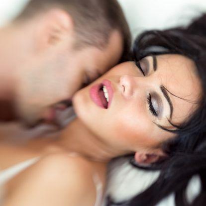 Ha ezt csinálja szex közben a csajod, valószínűleg megcsalt