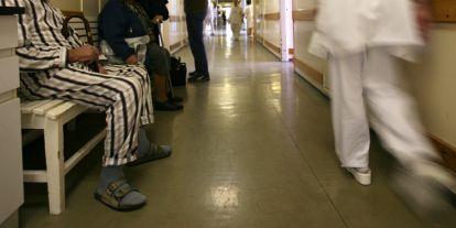 Az összes rezidens felmondott a Szent János Kórház sebészetén