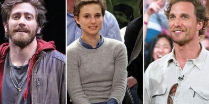 14 sztár, aki egészségtelen módon formálta át a testét egy szerep kedvéért
