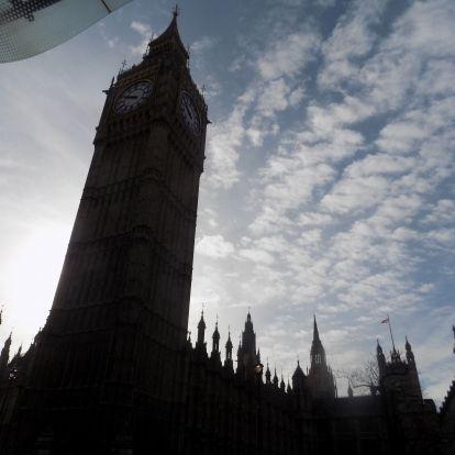 16000 lépés Londonban