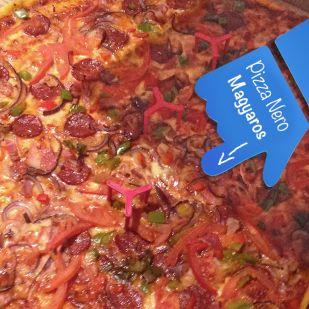 A NAGY pizzateszt: kóstoltunk és pontoztunk