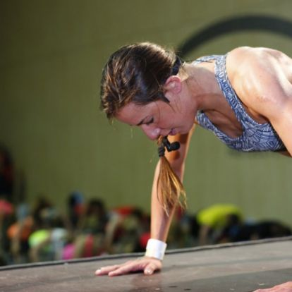 11. Fitnesznap, a tavasz legnagyobb fitneszeseménye