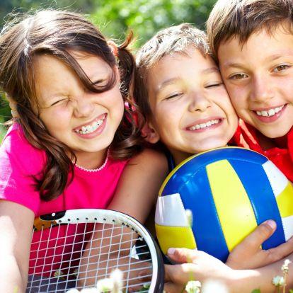 Így lehet játék- és élményközpontú a testnevelés