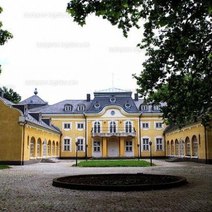 Nézd meg Magyarország legdrágább vidéki házait és kastélyait!