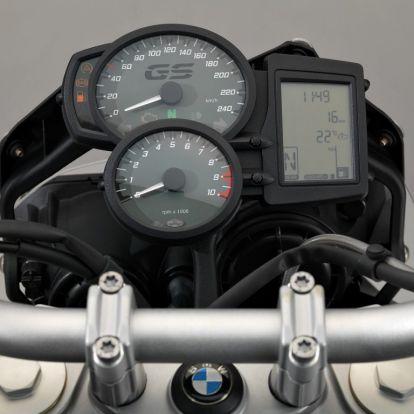 Tökéletes mindenes – BMW F 800 GS 2016 teszt