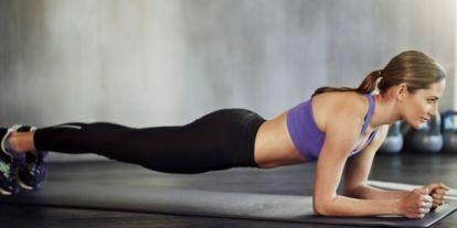 Plankkel válj erősebb és egészségesebb futóvá