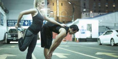 7 dolog, ami akkor történik, ha futók futókkal járnak