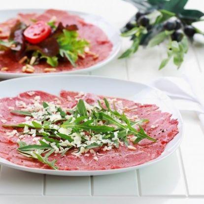 Nyershús-diéta: nem barbár dolog, hanem elfeledett úri huncutság