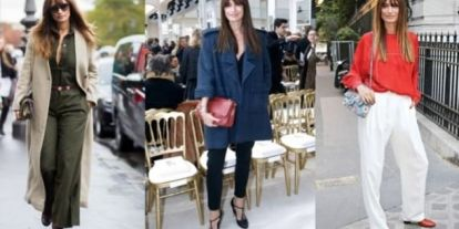 5 dolog, amit minden nőnek meg kellene tanulnia ettől a 42 éves francia stílusikontól