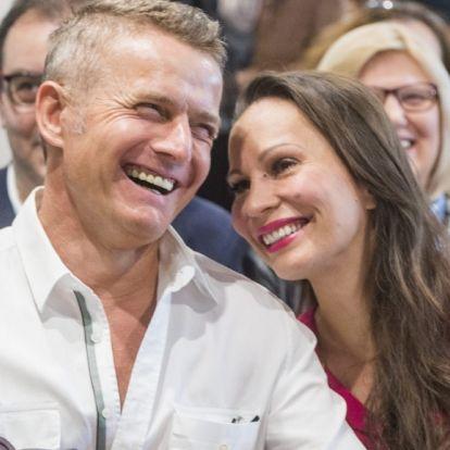 Összeházasodik Rékasi Károly és Pikali Gerda