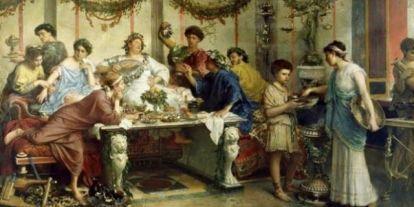 Hogy hangzott a latin valójában?