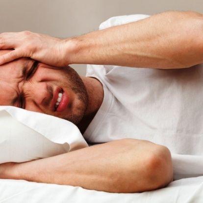 Rosszindulatú agydaganatra fejfájás-csillapítót ajánlottak