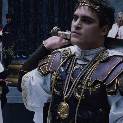 A Gladiátor főgonosza a valóságban még sokkal őrültebb volt
