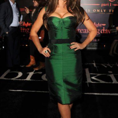 Jennifer Love Hewitt bomba alakja a múlté - plusz kilóival rá sem ismerni