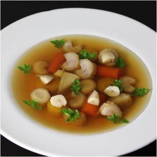 Bika pénisz leves