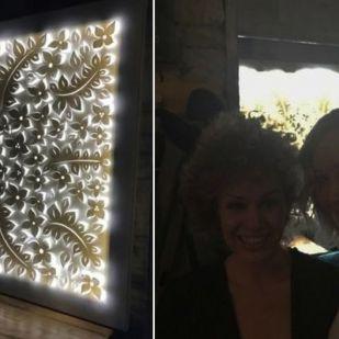 Magyar dizájntermékért rajong Jennifer Lawrence