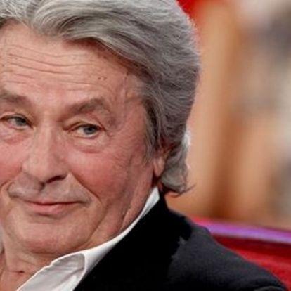 Utolsó filmjét forgatja Alain Delon