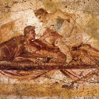 10 őrült, szexszel kapcsolatos érdekesség az ókori világból