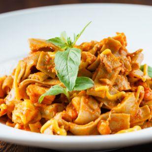 Sosem sikerül otthon az olasz tészta? Így lesz tökéletesen roppanós