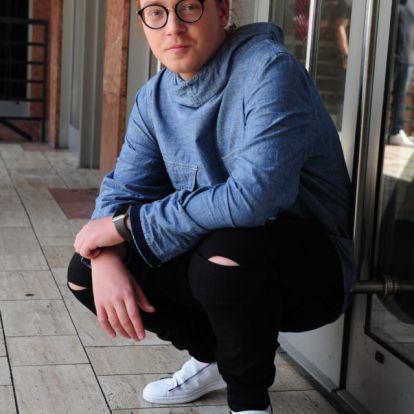 Závodi Marcel hazánk legfiatalabb zenei producere
