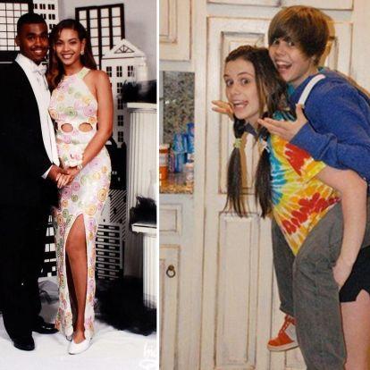 Taylor ed randevú