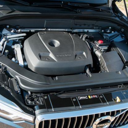 Leváltani a leválthatatlant - Menetpróba: Volvo XC60 – 2017.