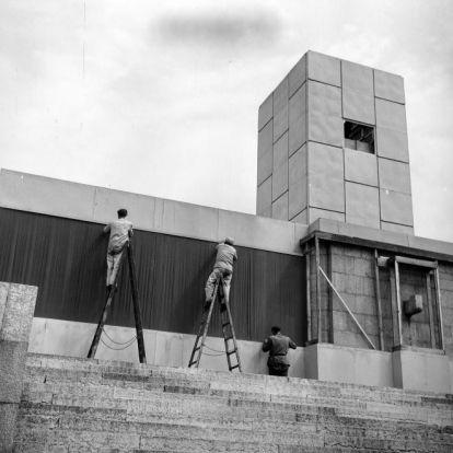 Új fortepan fotók Budapestről