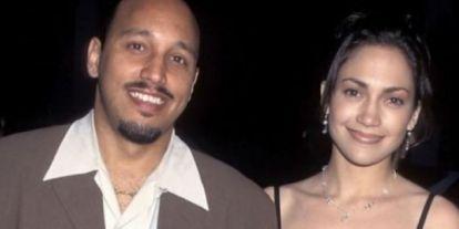 A férfi, akibe Jennifer Lopez őrülten szerelmes volt - Nézd meg, kikkel randiztak a legnagyobb sztárok, mielőtt híresek lettek!