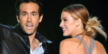 5 szerelmi lecke, amit Blake Lively és Ryan Reynolds kapcsolatából tanultunk