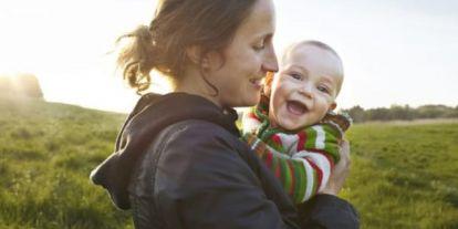 Nincs több kifogás! 11 tipp, amivel beiktathatod kisgyerekes szülőként a futást az életedbe