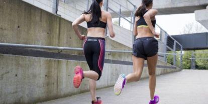 Így indítsd be futással a zsírégető hormonodat