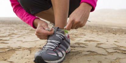 6 lépés, hogy futóvá válj