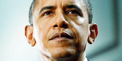 Barack Obama hitvallása
