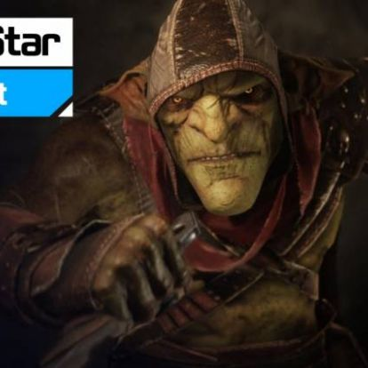 Styx: Shards of Darkness teszt - a prosztó goblin legújabb kalandjai