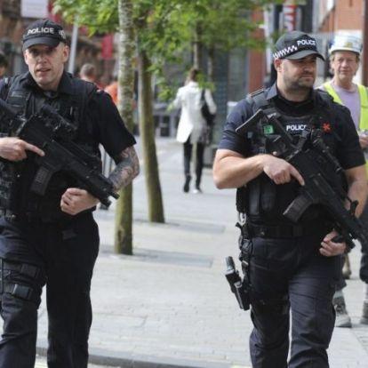 Brit belügyminiszter: még keressük a manchesteri merénylő segítőit