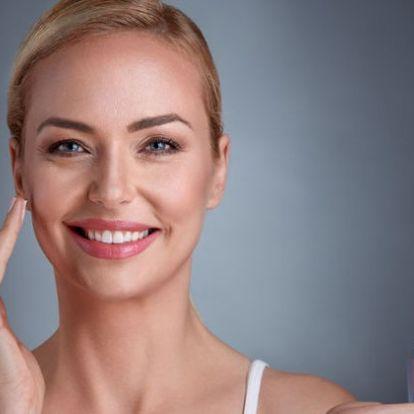 Szokások, amelyektől kiszárad a bőrünk