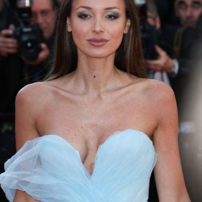 Ők villantottak a legnagyobbat Cannes-ban