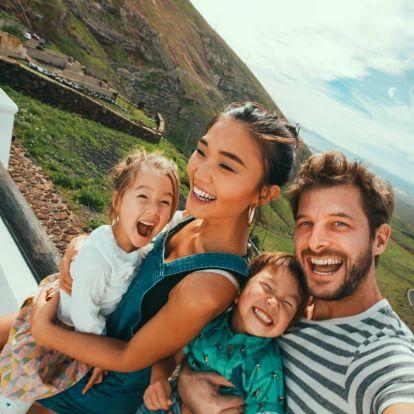 7 ismert és kevésbé ismert apa őszinte vallomása apaságról