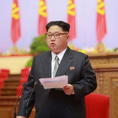 Lefejezés: Merénylettől retteg Kim Dzsong Un