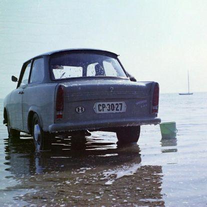 4 furcsa történet a Trabantról, amit nem biztos, hogy hallottál