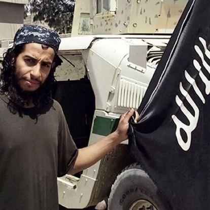Véletlenül 12 társát ölte meg az Iszlám Állam egyik öngyilkos merénylője