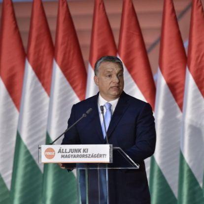 Orbán Viktor: A tömeges integráció nem működik