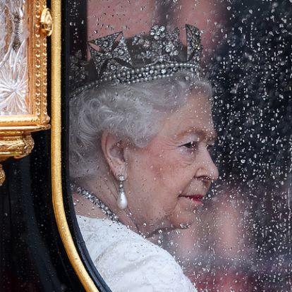 11,7 milliárd forinttal emelik II. Erzsébet királyné bérét