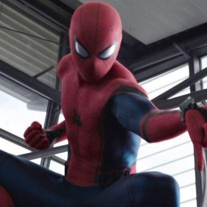 Az megvan, hogy Pókember már 7 éve része a Marvel filmes univerzuménak?