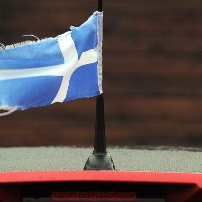 Kivár Skócia, 2019 végéig biztosan nem lesz újabb népszavazás a függetlenségről