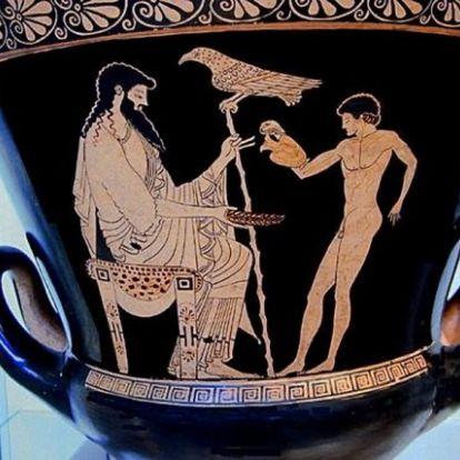 Újabb 5 bizonyíték, hogy az ókori Róma a perverzek paradicsoma volt