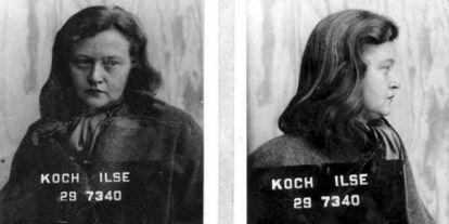 """Éveken át tartotta rettegésben a náci koncentrációs tábor rabjait a """"buchenwaldi boszorkány"""""""