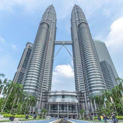 Közel 500 méter magas kilátótornyot építenek Thaiföldön