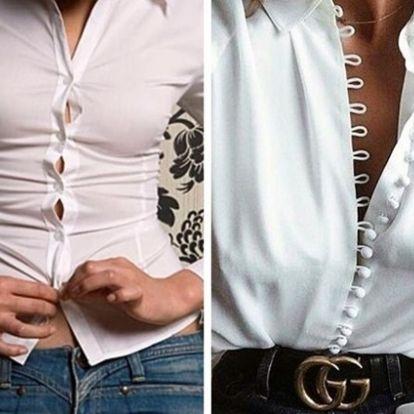 A legcikisebb öltözködési bakik, amiket mindannyian elkövetünk