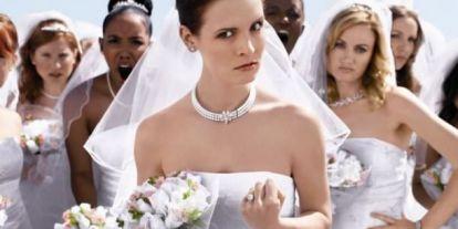 Vigyázat, menyaszörny! 10 jel, hogy sajnos te is elviselhetetlen menyasszony voltál, vagy, leszel